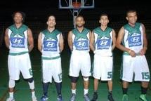Basketball : Le Raja et le KAC officiellement en 2ème division