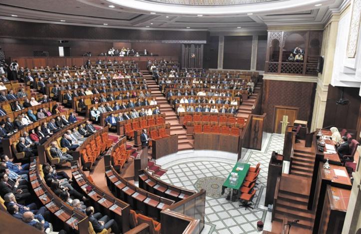 La Chambre des représentants adopte le PLF 2020 à la majorité