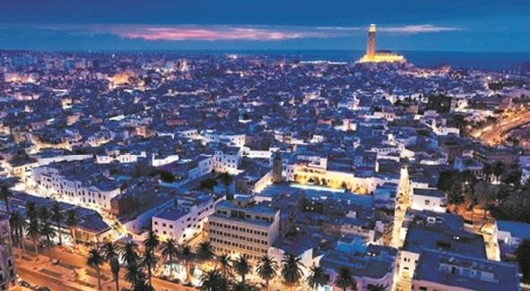 Athènes abrite une exposition de photos sur Casablanca
