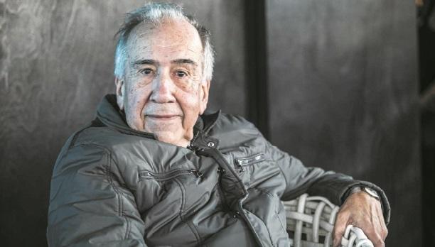 Joan Margarit, prix Cervantès 2019