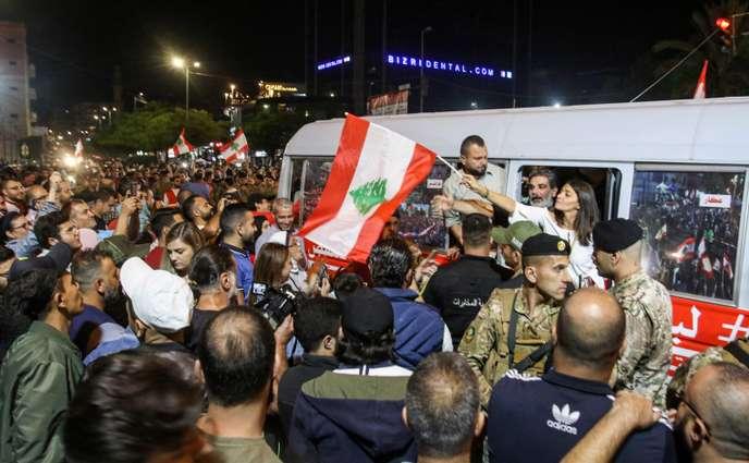 Sous la pression de la rue, Mohamad Safadi renonce à devenir Premier ministre du Liban