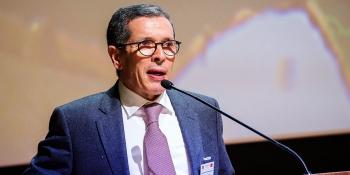 Hommage à Bruxelles à la première génération des Marocains de Belgique