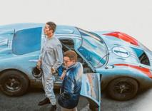 """""""Le Mans 66"""" en  tête du box-office"""