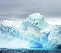 L'Antarctique menacé par les touristes et les chercheurs