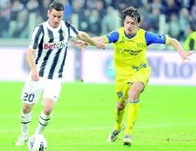 Calcio : La Juventus Turin joue gros au Genoa