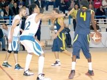 8ème journée retour du Championnat de basketball : Une manche à la portée des gros bras