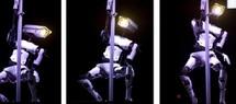 Au Cebit de Hanovre, des robots lascifs ou trop honnêtes