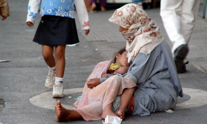 Un plan national de lutte contre la mendicité des enfants bientôt dévoilé