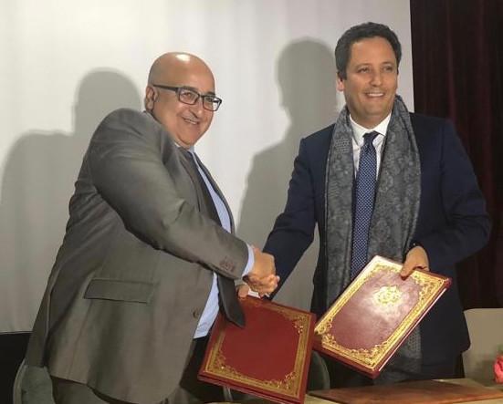 La SGM et l'Université Mohammed V scellent un partenariat
