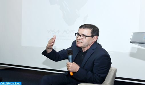 Brahim El Mazned: Il existe toujours un certain manque de visibilité  des artistes d'Afrique et du Moyen-Orient à l'international