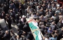 Gaza et les territoires palestiniens embrasés et endeuillés par des raids israéliens : L'Etat hébreu persiste dans sa bêtise meurtrière