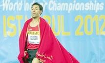 L'athlétisme national s'illustre aux Mondiaux indoor d'Istanbul : L'or pour Iguider et l'argent pour Selsouli
