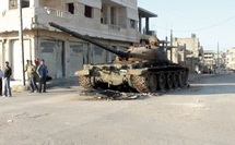 La crise syrienne domine les débats à l'ONU : Réunion entre Occidentaux et Russes pour contenir la crise