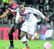 Ligue 1 : Lyon croit encore à l'Europe
