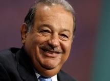 La recette de Carlos Slim : ne pas avoir peur d'investir