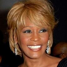 Whitney Houston lègue sa fortune à sa fille