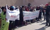 Essaouira : Des fleurs, des défilés et des protestations