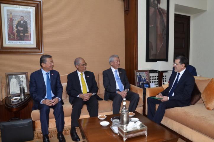 Nouvel élan à la coopération entre le Maroc et Singapour