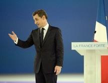 Présidentielle française :  Nicolas Sarkozy accusé de fuir le débat