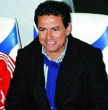 Aziz Karkach, nouvel entraîneur de l'OCK