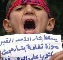 Annan attend une réponse du régime syrien à ses propositions :  La communauté internationale divisée et sans moteur