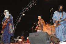 Mhamid El Ghizlane en fête : Hatem Ammor et Laila El Barraq électrifient la foule