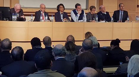 Le rôle de la commercialisation territoriale dans  le nouveau modèle de développement en débat à Safi