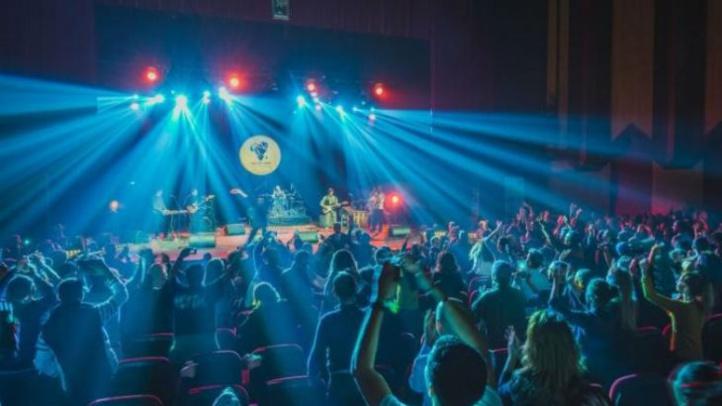 Le Festival Visa For Music s'offre un épilogue en toute beauté