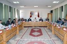 Session extraordinaire du Conseil provincial  de Tiznit : Les élus font la part belle à l'emploi et au social