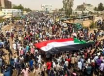 Après la révolution, les Soudanaises  espèrent plus de droits, moins de violence