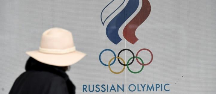 Choc et amertume en Russie face à la  menace d'une mise au ban internationale
