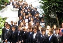A l'école grecque de l'intégration, la crise menace un rêve multiculturel