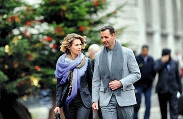 Publiés par le Guardian : Des emails dévoilent la vie secrète de la famille Al Assad