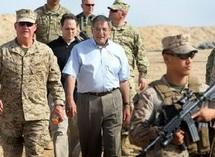 Les attaques se multiplient contre la coalition en Afghanistan : L'armée américaine échappe à une tentative d'attentat