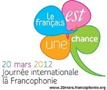 Un vaste programme prévu à partir du 20 mars : La Francophonie se met en fête