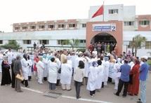 Des débrayages auront lieu tous les mercredis et jeudis : Grèves à répétition aux CHU de Casablanca et Marrakech