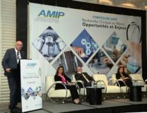 Symposium international sur  la recherche clinique au Maroc
