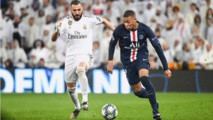 Nul au sommet entre Paris et  le Real, retour réussi pour Mourinho