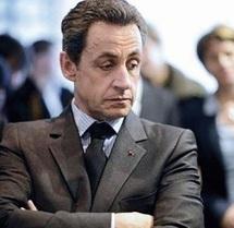 Présidentielle française : Sarkozy prononce son discours le plus violent contre Hollande
