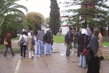A l'Université Hassan II, ils sont dans l'expectative depuis janvier : Les étudiants de la Faculté de droit privés de leurs résultats d'examens