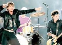 Pour leurs 50 ans d'existence : Les Rolling Stones ne remonteront pas sur scène en 2012
