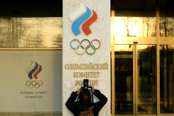 Menacée de très lourdes sanctions  pour dopage,  la Russie contre-attaque