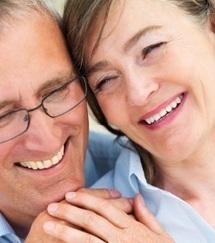 En vieillissant, on devient heureux