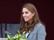 Quand Kate Middleton joue les sages-femmes