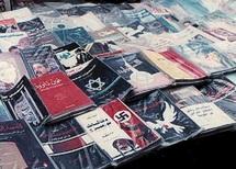 Le ministre de la Culture interpellé par un institut américain : Des ouvrages faisant l'apologie du nazisme au Salon du livre de Casablanca