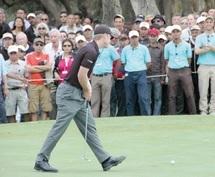 Trophée Hassan II de golf : L'Anglais Horsey décidé à défendre son titre