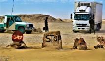 Tindouf, zone à haut risque