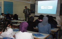 Délégation du MEN à Tiznit : Les écoliers s'initient à la finance