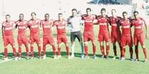 Match aller du second tour de la Coupe de la CAF : Epreuve guinéenne pour le CODM