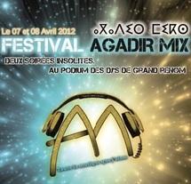 Djing Music : Première édition du Festival Agadir Mix